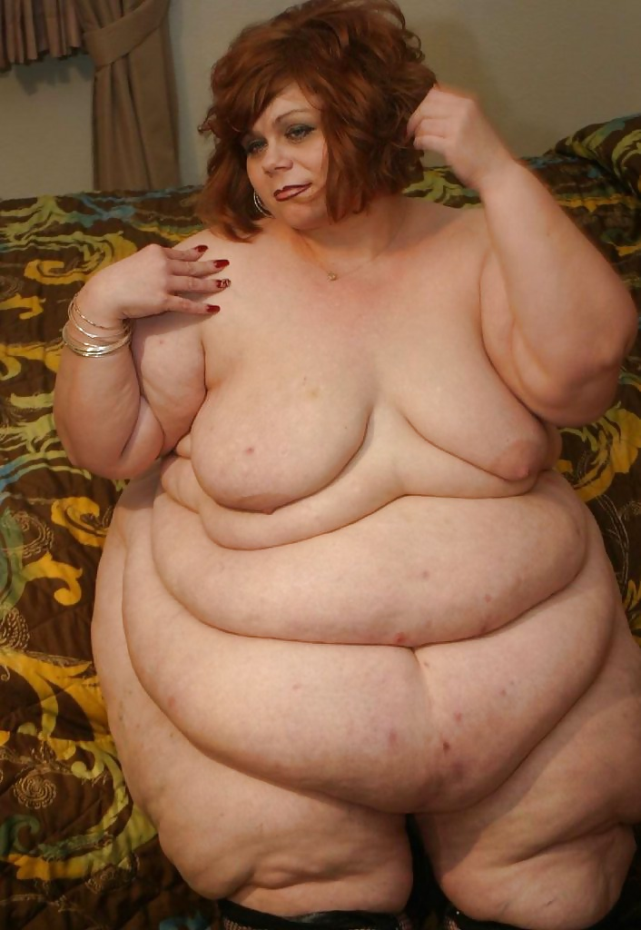Nude girls fat extremely