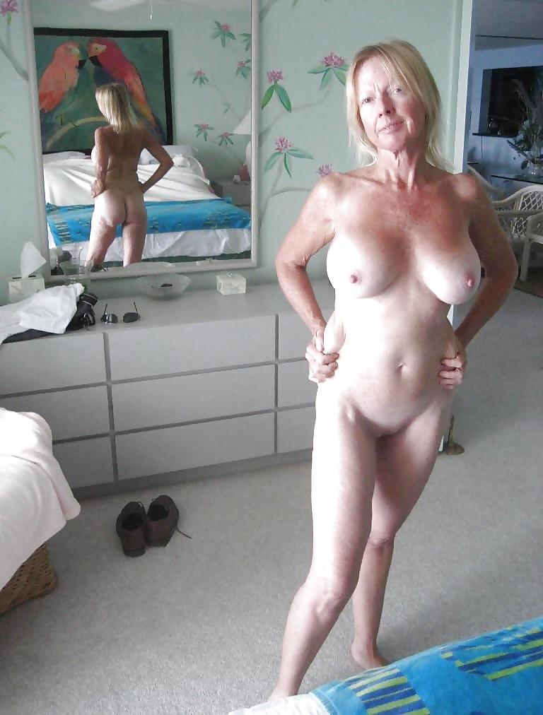 Granny S Tits 67
