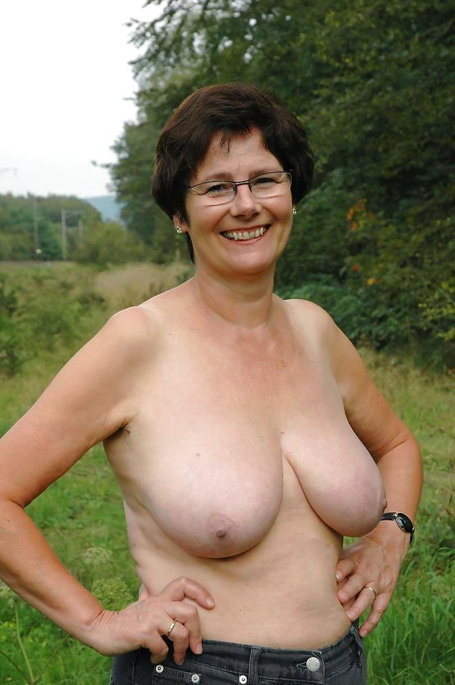 Фото огромных голых дам