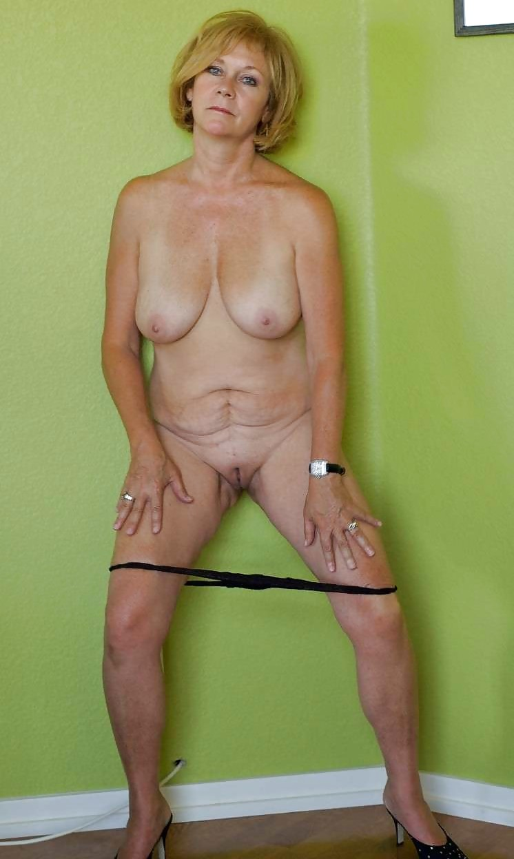 Hot mother in law enjoys cock riding