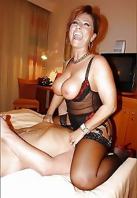 Magic of MILFs 32
