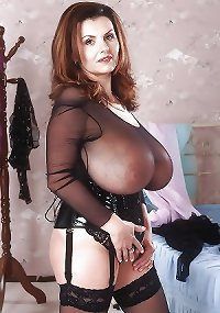 naughty matures in stockings 2