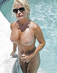 Pure Amateurs Grannies and Matures 15