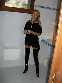 Amateur Mature French Wife
