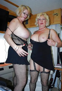 Grannies and Matures 146