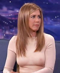 Best of Jennifer Aniston See-Thru