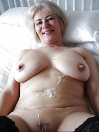 Matures, wives, milfs and grannies 9