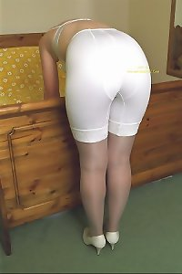thong girdle 45