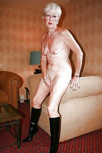 Matures and Grannies 3